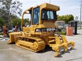 CATERPILLAR D5G XL Dozer / CAT D5 Bulldozer #2216C [MACHDOZ]