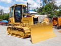 CATERPILLAR D4G XL Dozer / D4 CAT Bulldozer [MACHDOZ] #2201A