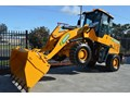 2017 AGRISON TX926 WHEEL LOADER 5.5TONNE 2000KG CAPACITY 5YEAR WARRANTY TX Cummins Powered