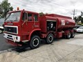 1985 INTERNATIONAL T2650 AVIATION FUEL TANKER