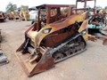 2011 CATERPILLAR 259B PARTS FOR SALE