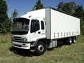 2005 ISUZU FVR950 LONG