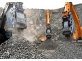 XCENTRIC XC30 CRUSHER BUCKET