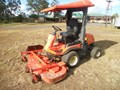 KUBOTA F3680 DIESEL OUT FRONT MOWER