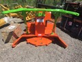 2017 ADVANCED FOREST EQUIPMENT MINI MULCHER