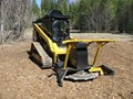 2017 ADVANCED FOREST EQUIPMENT EXTREME MULCHER ATTACHMENT
