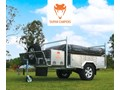 TAIPAN CAMPERS SCORPIUS FULL OFF ROAD CAMPER TRAILER
