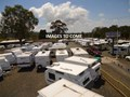 2006 JAYCO STERLING (E/W DOUBLE BED) ENSUITE