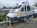2017 AVAN CAMPER CRUISELINER 5 - ADVENTURE PLUS