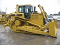 2008 CATERPILLAR D6R XL series 3