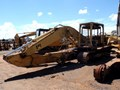 1989 CATERPILLAR E200B PARTS FOR SALE