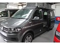 2016 FRONTLINE VW T6 4MOTION ALL WHEEL DRIVE Adventurer