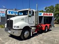 2006 KENWORTH T350 SPECIAL BUILD