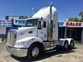 2012 KENWORTH T409 IT 550