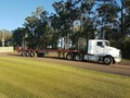 2006 KENWORTH T350 WITH FREIGHTER 41FT TRAILER AND MOFFETT M5