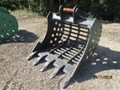 2016 SCOTT 1400MM SKELETON OR SIEVE BUCKET TO SUIT 20-27 TONNE EXCAVATOR