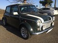 2000 ROVER MINI COUPE 40th Anniversary Edition WIdebody