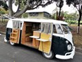 1967 VOLKSWAGEN CAMPER Type 1 Pop Top Camper Westfalia