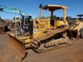 1989 CATERPILLAR D4H LGP PARTS FOR SALE