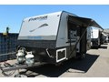FORTITUDE CARAVANS EVER READY 18'