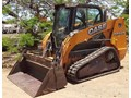 2012 CASE TR270 TRACKED SKID STEER LOADER