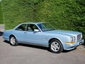 1992 BENTLEY CONTINENTAL R