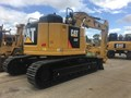 2017 CATERPILLAR 335F LCR RENTAL UNIT !