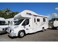 2008 JAYCO CONQUEST ISLAND BED AUTOMATIC