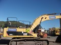 CATERPILLAR 345CL