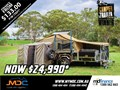 2017 MARKET DIRECT CAMPERS 2017 VENTURER (CAPE YORK EDITION) 10 YEAR ANNIVERSARY