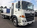 2018 HINO 500 SERIES - FM 2632 XXLONG AUTO AIR
