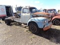 1958 BEDFORD A Bedford Tray Truck