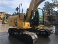 2015 CATERPILLAR 312FGC