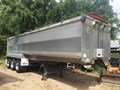 2007 TEFCO CHASSIS TIPPERS