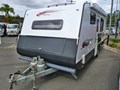 2014 AVAN CARAVAN FRANCES 560 HT - SINGLE BEDS