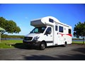 2018 WINNEBAGO (APOLLO) BALMORAL