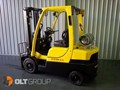 2012 HYSTER H50CT