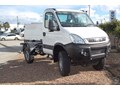2016 IVECO DAILY 55S17