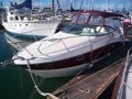 2007 MAXUM 2600 SE SPORTS CRUISER