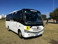 2018 YUTONG 2018 27 SEAT MINI BUS 27 Seater