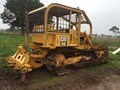 CATERPILLAR D4E BULLDOZER