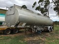 1989 MARSHALL LETHLEAN BOGIE FUEL TANKER WITH PUMPING GEAR