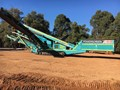 2012 POWERSCREEN CHIEFTAIN 2100X