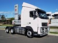 2013 VOLVO FH540