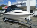 2017 BUCCANEER 525 SPORTSMAN XL PACKAGE