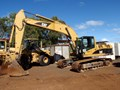 2002 CATERPILLAR 325CL PARTS FOR SALE