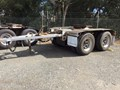2011 VAWDREY DUAL AXLE ROAD TRAIN DOLLIES