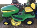 2010 JOHN DEERE UNKNOWN X300 with 42in deck