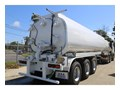 AAA 32000L SPRAY WATER TANK
