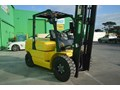 2021 AGRISON 5 TONNE FORKLIFT - 3 STAGE CONT. MAST - NATIONWIDE DELIVERY